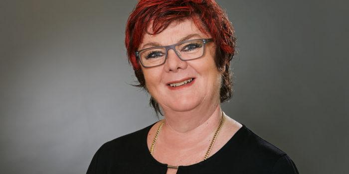 Ulrike Schamara, Köcheshop, Buchhaltung