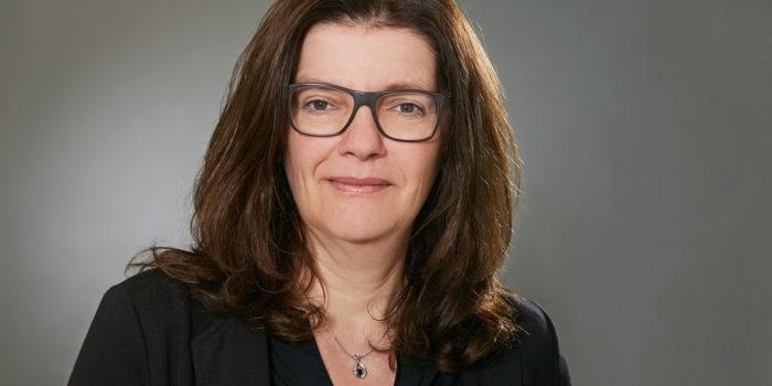Felizitas Laun, Geschäftsführerin