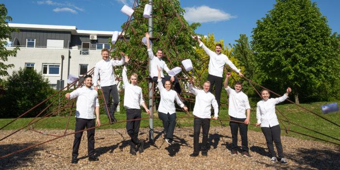 Rudolf Achenbach Preis – Deutschlands beste Nachwuchs-Köche gesucht