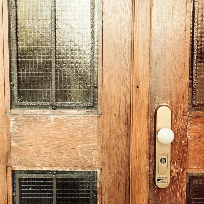 Geschäftsstelle wegen IKA geschlossen
