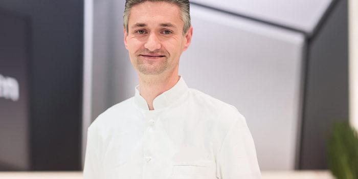 Neuer Teammanager der Köche-Nationalmannschaft  setzt auf gesunde Ernährung