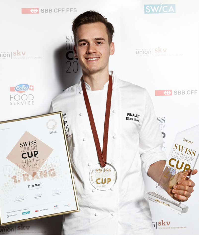 Swiss Culinary Cup