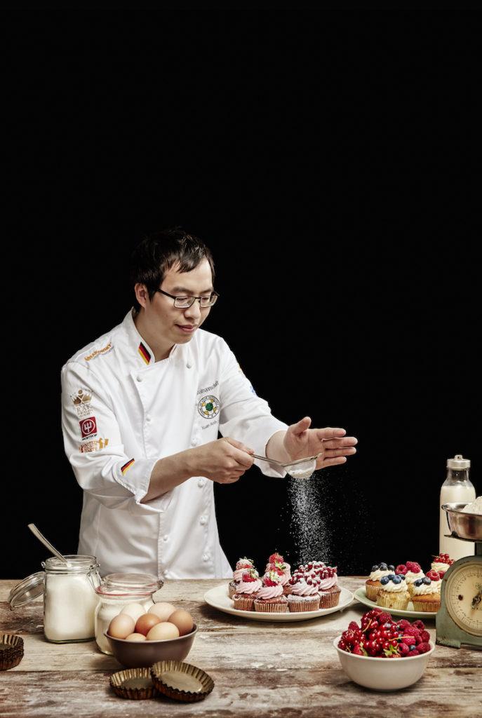 Xuan Anh Luong - Leidenschaft [1]