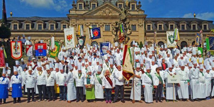 700 Köche feiern 31. Laurentiustag in Fulda
