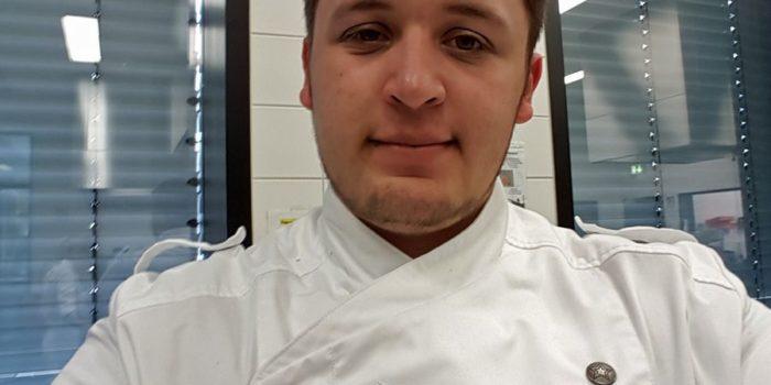 Fabian Babatz: Vorbereitung auf die Prüfung