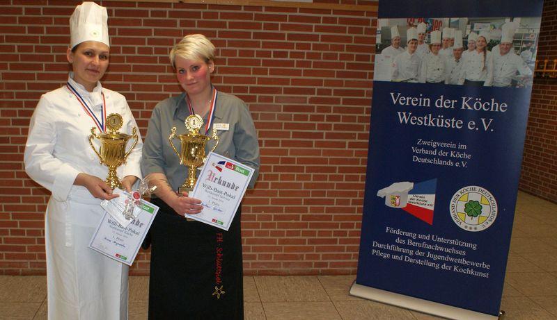 Willi Bast Pokal 2016