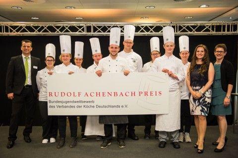 Kabel 1 Reportage über Achenbach-Preis