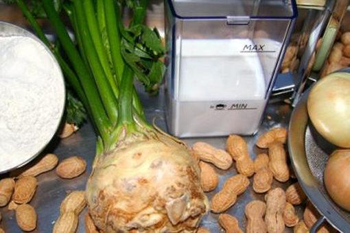 Lebensmittelallergien und -unverträglichkeiten