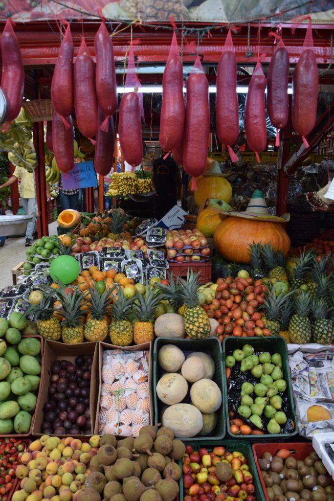 Kochend Südamerika entdecken