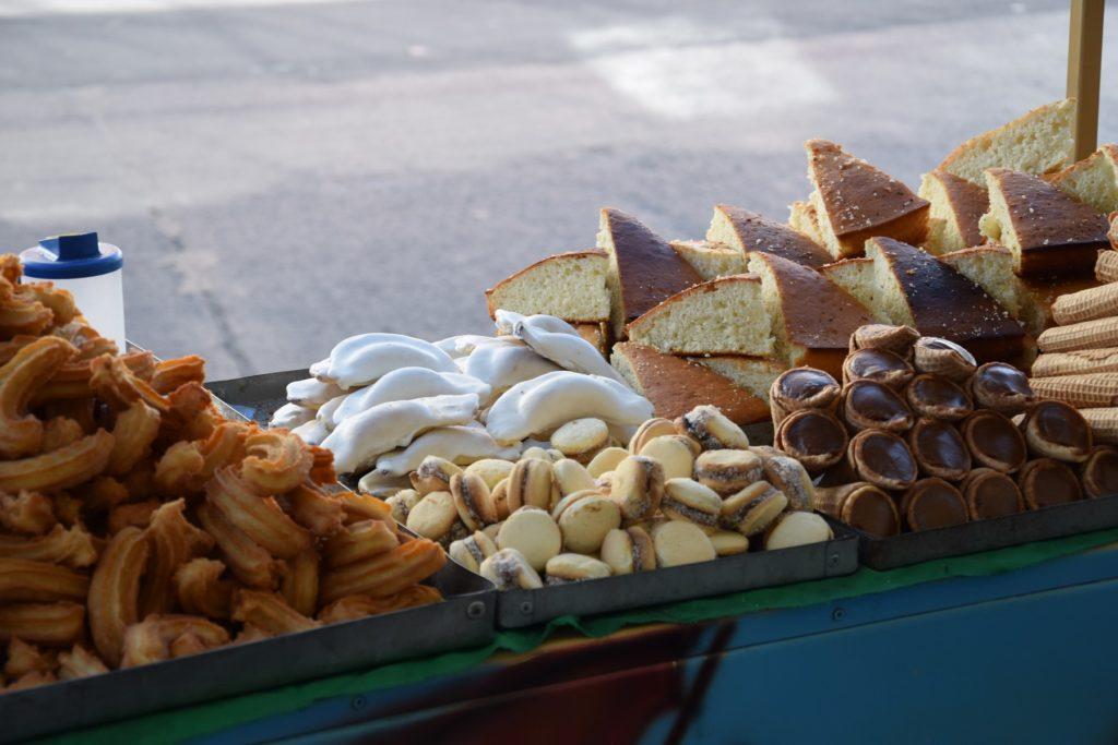 Zu Gast bei Gauchos & Porteños