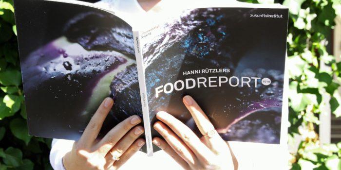 Food Report: Kantinen mit Zukunft