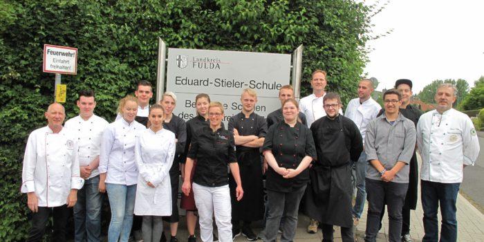 Kulinarischer Kurztrip nach Fulda