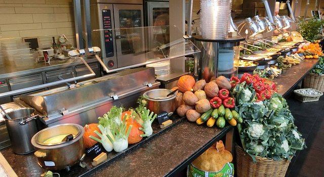 RAL vergibt Gütezeichen an GV-Küchen