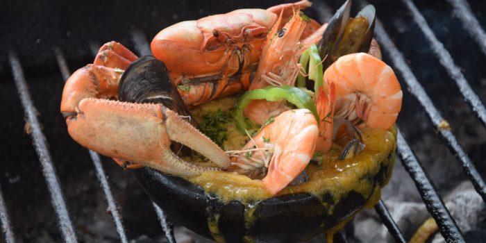 Ecuador: Verantwortungsbewusst und modern kochen