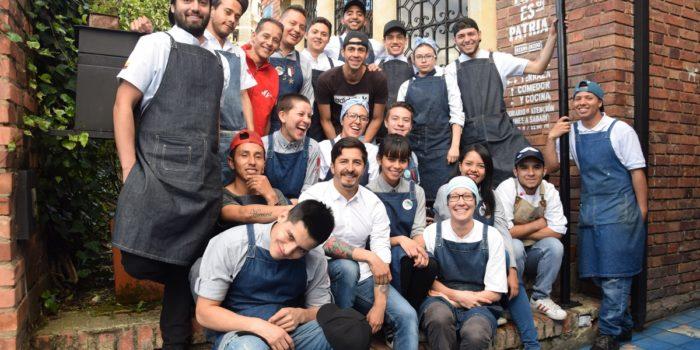 Kolumbien: Kaffee als Lebenselixier
