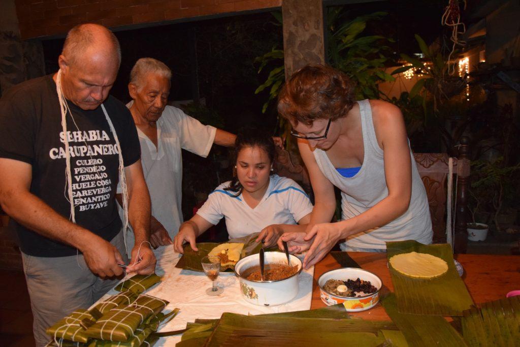 Venezuela: Mehl gibt's nur vom Schwarzmarkt