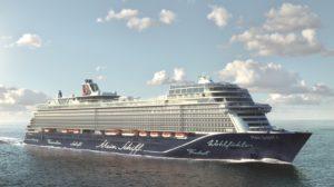An Bord der Mein Schiff-Flotte von TUI Cruises können Köche und Köchinnen ihre Ausbildung absolvieren. Foto: TUI Cruises