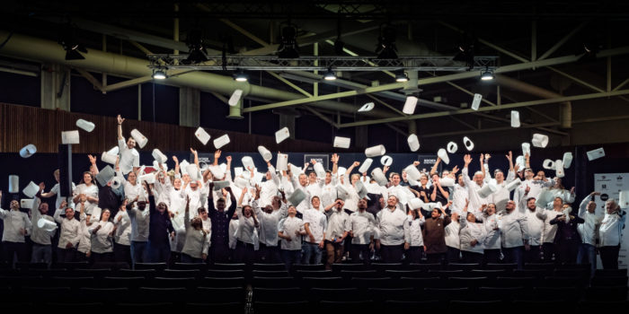 Young Chefs Unplugged – Impressionen