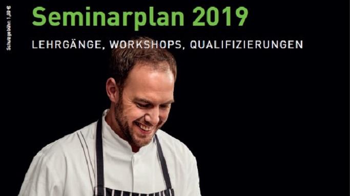 VKD veröffentlicht Seminarplan 2019