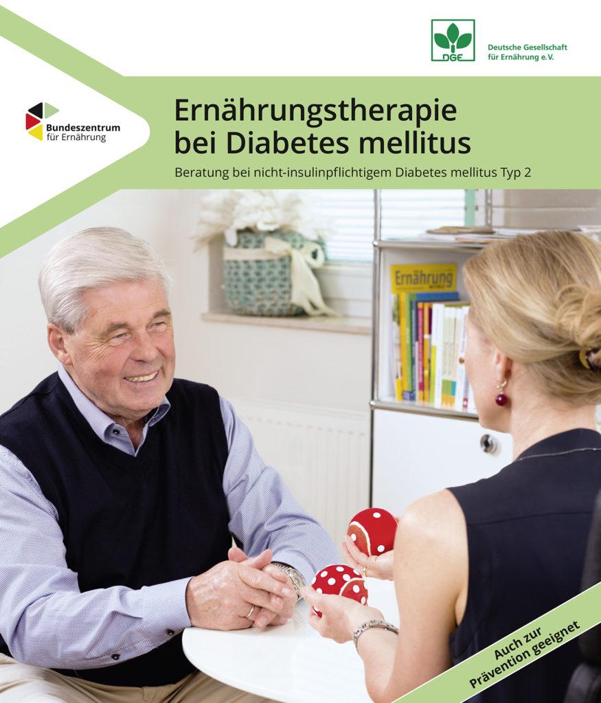 Neues Diabetes-Medienpaket für Ernährungsfachkräfte veröffentlicht