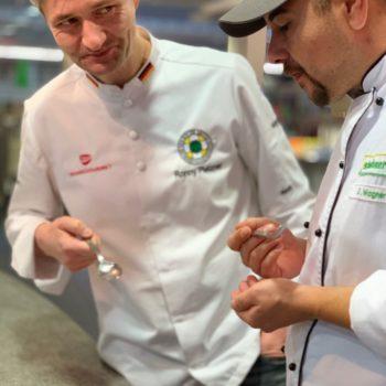 Culinary World Cup 2018