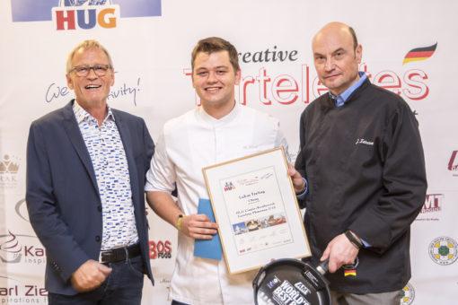 VKD-Koch gewinnt HUG Wettbewerb