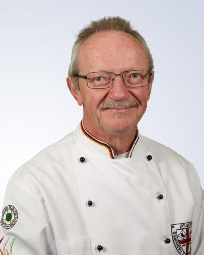 Konrad Hurter Frei Klein