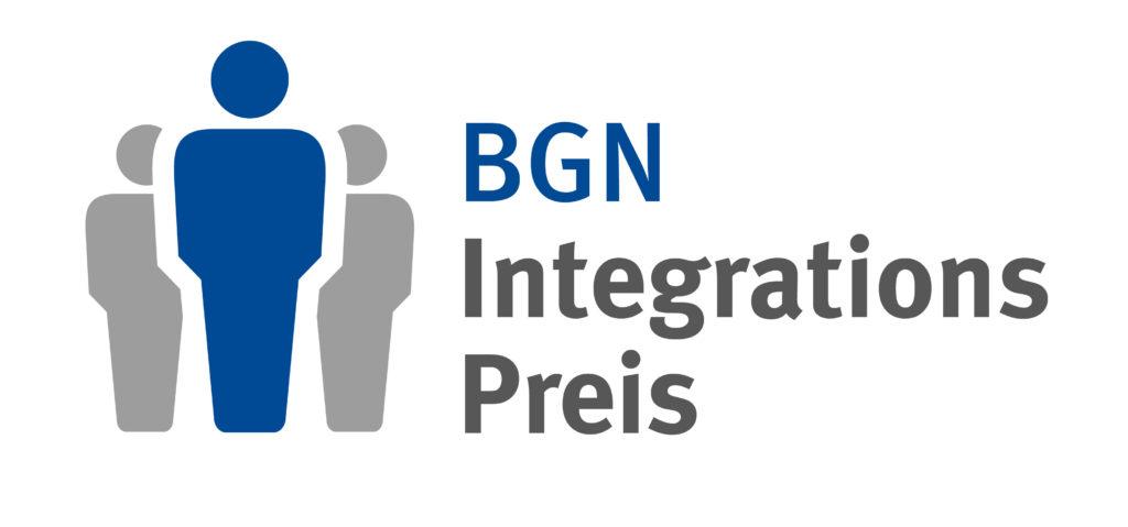 Anmeldungen für BGN-Integrationspreis 2019 starten