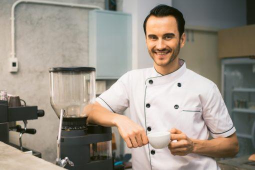 Ausbildung zum Küchenmeister (Modul 1)