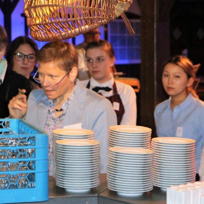 Foto: Köcheclub Münsterland e. V.