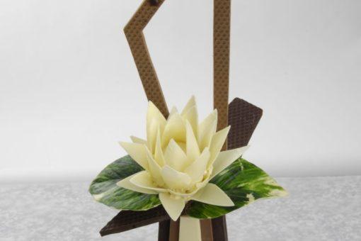 Schokolade-Basics: Schaustücke, Dekore, Techniken
