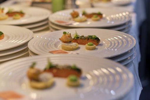 Zeitgemäße Küche: Sous-vide-Garen und Vakuum-Sensor-Technik