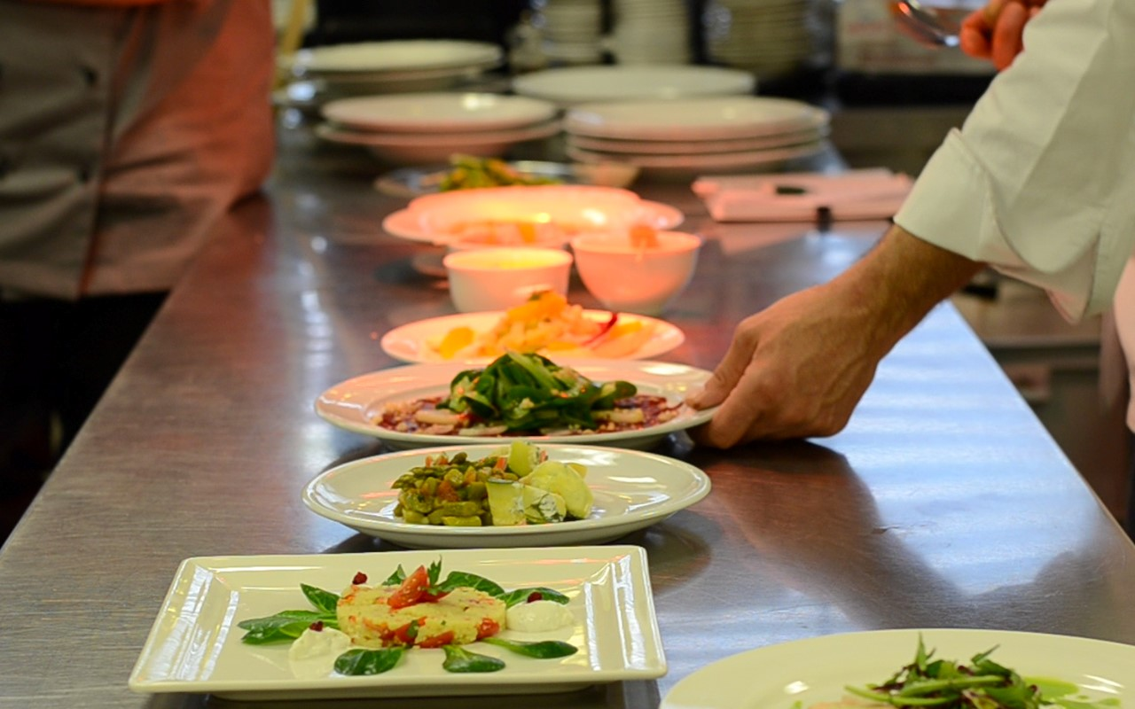 Küchenmeister IHK – Fernlehrgang (DHA)