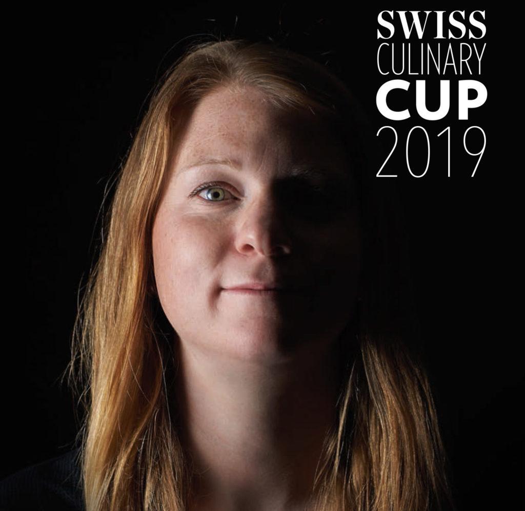 Es wird feurig beim Swiss Culinary Cup 2019