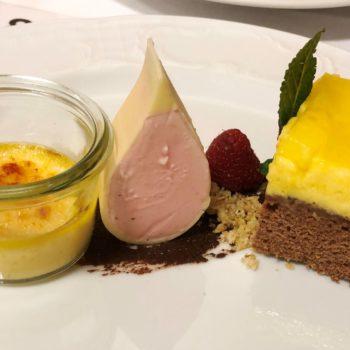 Das Sieger-Dessert. Foto: LV Niedersachsen