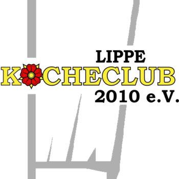 Logo des Köcheclubs Lippe von 2010 e. V.