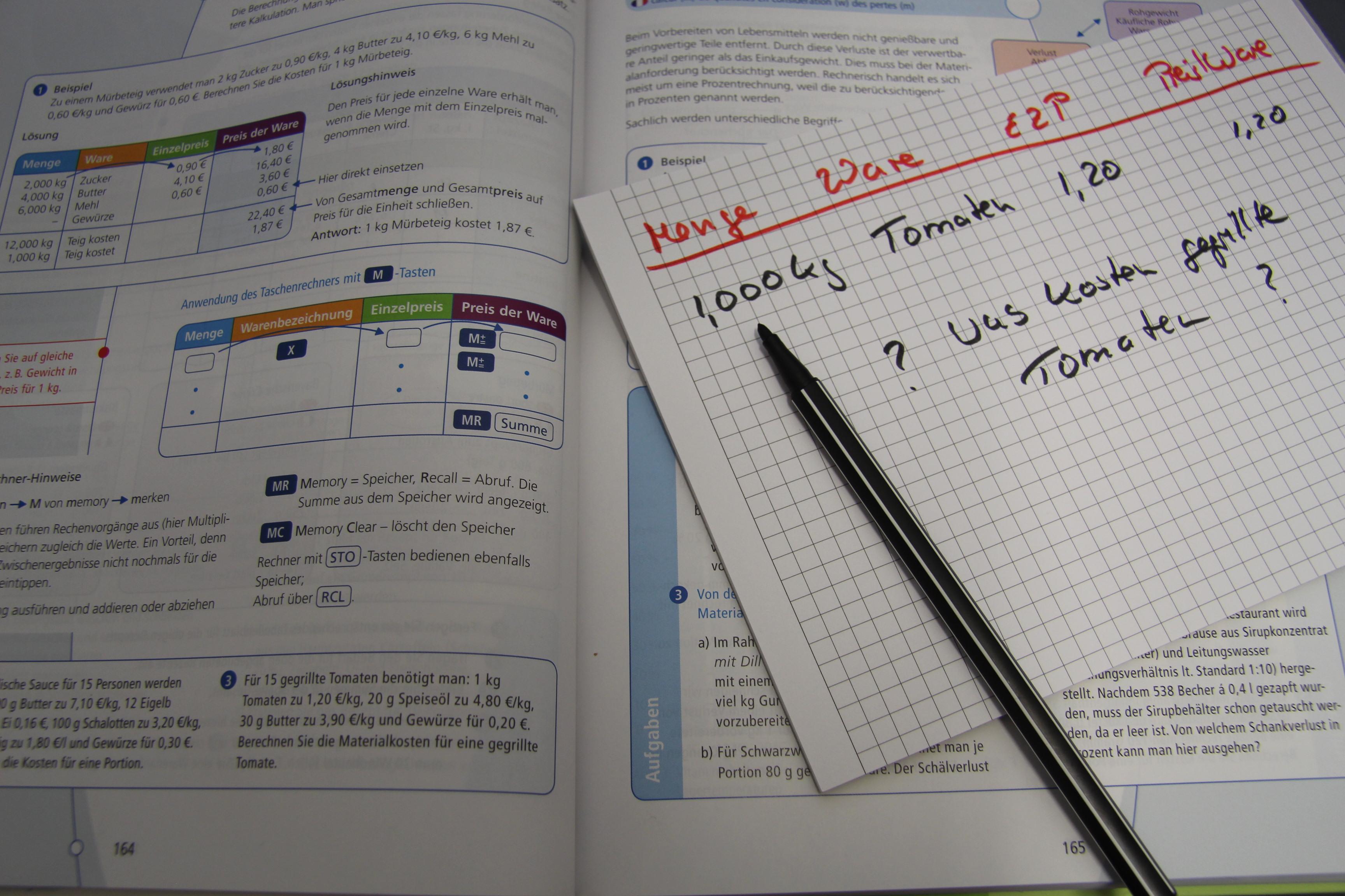 Online-Schulungen zu Themen aus dem F&B-Bereich