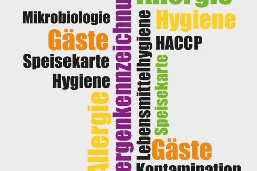Lebensmittelhygiene und Allergenmanagement – das Wichtigste auf einen Blick