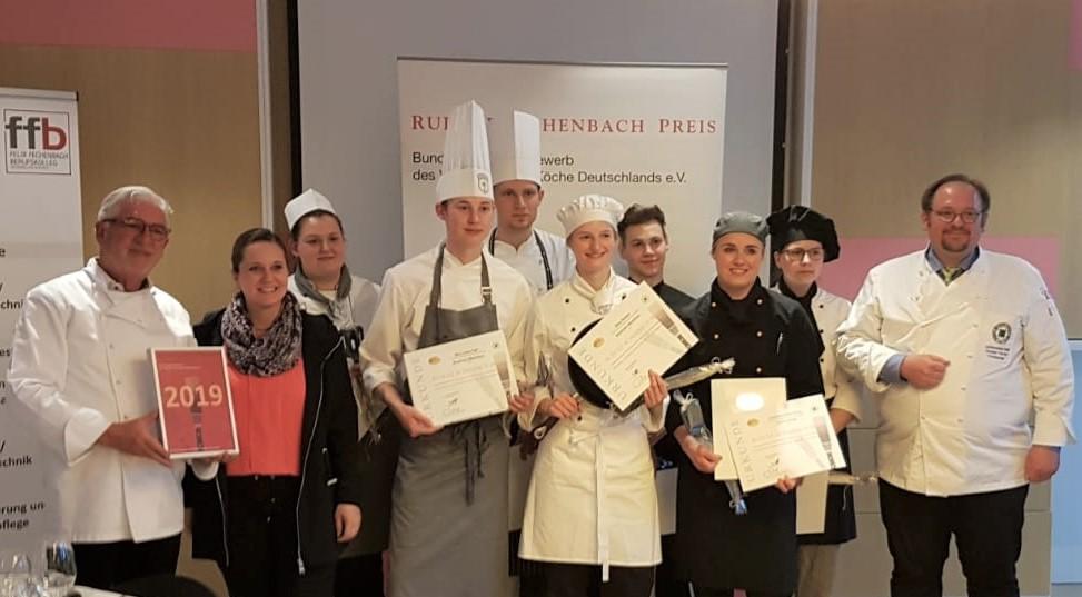 Elisa Klötzer gewinnt beim Vorentscheid zum Rudolf Achenbach Preis in Nordrhein-Westfalen. Foto: LV NRW