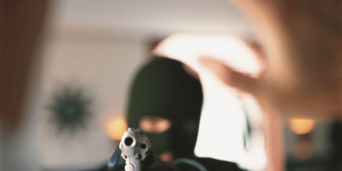 Gewalt- und Extremereignisse am Arbeitsplatz