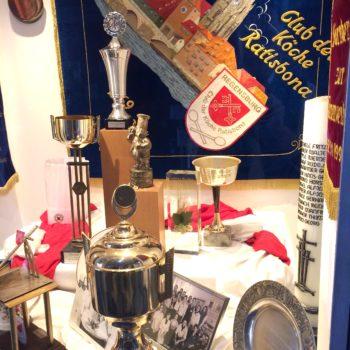 Geschichtsträchtig und traditionsbewusst. Foto: Club der Köche Ratisbona e.V.