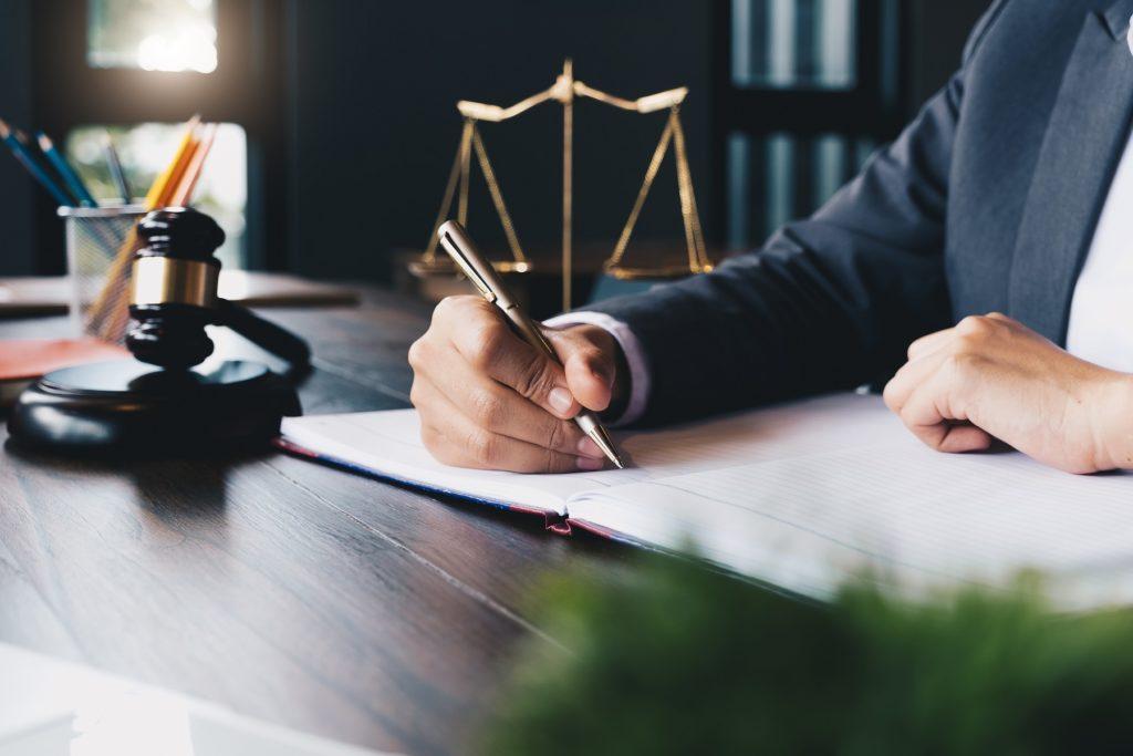 Kostenlose Rechtsberatung für VKD-Mitglieder