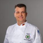 Frische ist für VKD-Präsident Andreas Becker das Wichtigste in der Küche. Foto: VKD