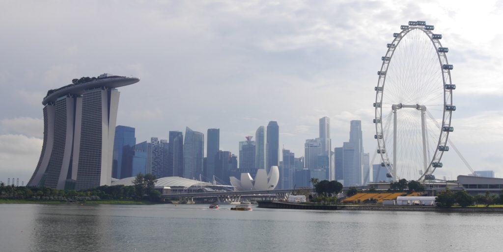 Singapur sei laut Bruno ein guter Einstieg für Asien-Anfänger. Foto: Priva
