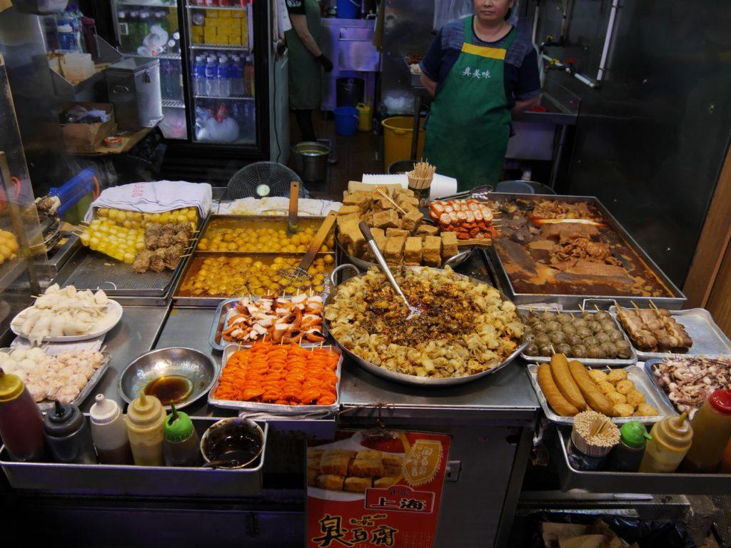 Hong Kong: Wo Köche in kurzen Hosen kochen