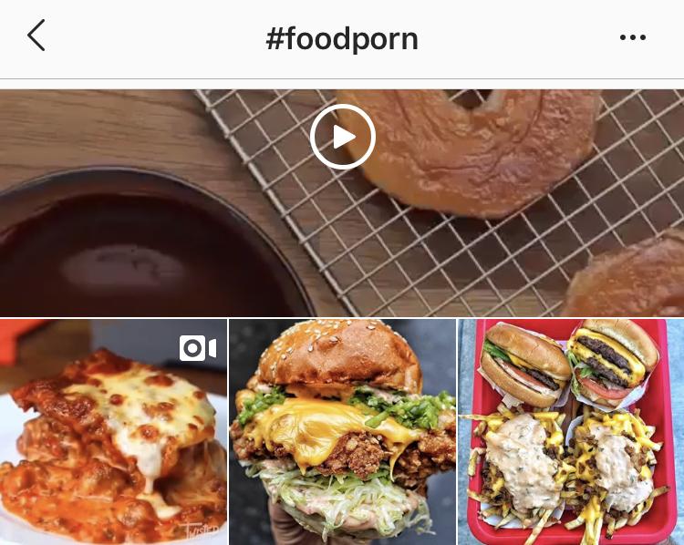 Ernährung im digitalen Zeitalter