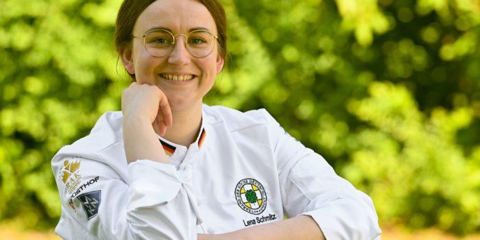 Team Insights: 6 Fragen an Lena Schmitz