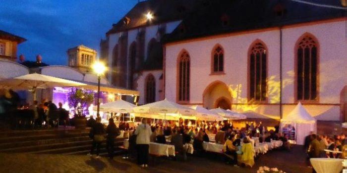 Baden-Badener Köche feiern Bürgerfest