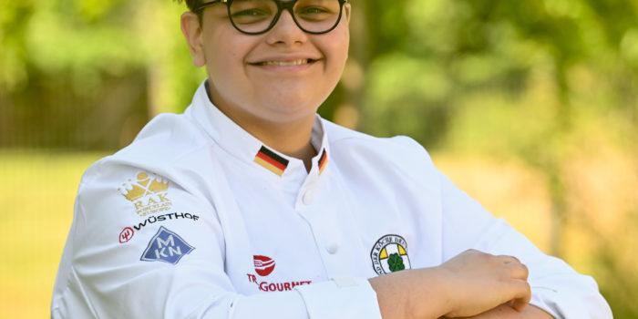 Team Insights: 6 Fragen an Lourdes Esquivel