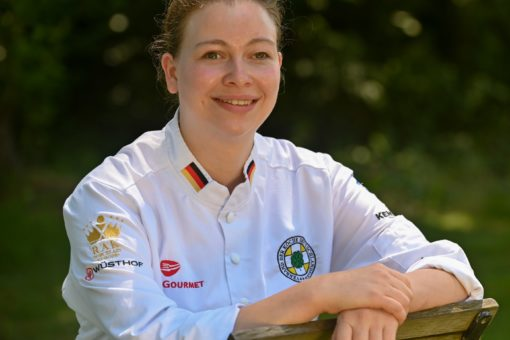 Team Insights: 6 Fragen an Katrin Fischer
